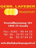 Gebr. Lafeber Transport