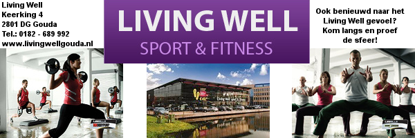 Living Well Sport & Fitness