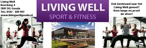 Living Well Sport & Fitness